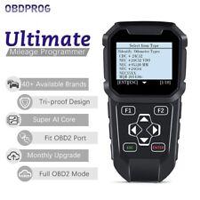 Automotive OBD2 Diagnostic Tool For Audi GM Chrysler Odometer Mileage Reset Tool