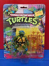 Teenage Mutant Ninja Turtles TMNT Leonardo 1988 MOC