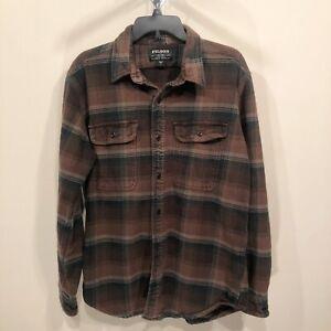 FILSON - Vintage Flannel Work Men's Size Large