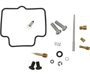 Moose Carb Carburetor Repair Kit for Suzuki 2002-14 LTF250 Ozark 1003-0560