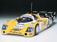 Tamiya 51491 (SP1491) Newman Joest - Racing Porsche 956 Body 1/12 Scale