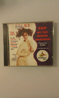 TOP OF THE SPRING SELECTION - (1993)  CD