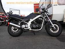 Ersatzteile aus Suzuki GS500E GM51B: HIER = 1x Sitzbank seat saddle selle posto