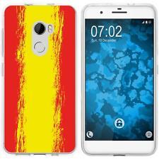 Case für HTC One X10 Silikon-Hülle WM Spanien M11 Case