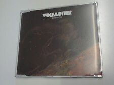 Wolfmother Dimension CD Single - Earth's Rotation Around The Sun