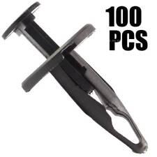 100 PCS FOR Chrysler DODGE RAM 34202672 New Exterior Push-Type Retainer Clips