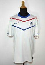 Netherlands Away Nike Jersey 2XL 2010 White Shirt XXL Euro Kit Holland Trui Men