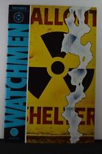 Watchmen #3 (DC, Nov 1986)