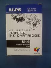 Alps MD Printer Ink Cartridge  - Black 106005-00