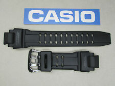 Genuine Casio G-Shock Gravity Defier G-1400A watch band black GW-4000 GA-1000