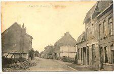 CP 62 - PAS-DE-CALAIS - Laventie - Rue d'Enfer