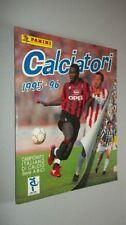 CALCIATORI PANINI 1995-96=COMPLETO=