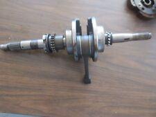 1996 Yamaha Big Bear 350 4x4 ATV Crankshaft Crank Shaft (198/34)