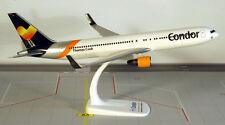 Condor BOEING 767-300er 1:200 modello di aereo winglets Hearts b767 Thomas Cook