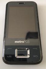 Huawei M750 - Silver (MetroPCS) Cellular Phone