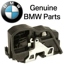 GENUINE BMW Front Right Door Power Lock Motor Electric Latch Actuator Mechanism