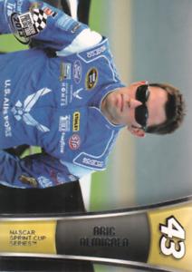 A7716- 2013 Press Pass Auto Racing Card #s 1-100 - You Pick - 10+ FREE US SHIP