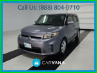 2012 Scion xB Hatchback 4D Power Windows AM/FM Stereo Air Conditioning Power Steering Keyless Entry Dual