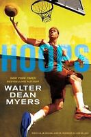 NEW - Hoops by Myers, Walter Dean