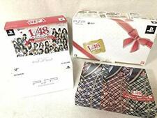 Akb48 1/48 Premier Special Pack Limited Edition PSP Playstation Portable Japan