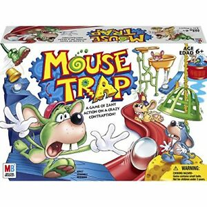 Mouse Trap Board Game (2004/2007 Version Milton Bradley) Parts Only - You Choose