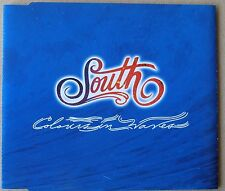 South - Colours in Waves - Single-CD neu