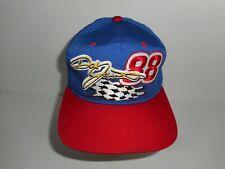 Vintage Chase NASCAR Dale Jarrett Ford QC Snapback Cap Hat