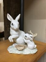 Rosenthal Netter Bunny Figure