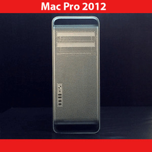 Mac Pro  2012 | 3.46GHz 12-Cores | 64GB |  2TB HDD | ATI 5770