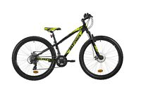 "BICI BICICLETTA Mountain Bike MTB ATALA RACE PRO 27,5"" MD UNISEX freni a disco B"