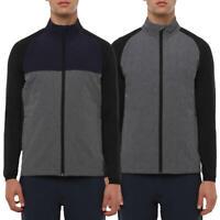 Wolsey Mens Insulator Water Repellent Lightweight Jacket 84% OFF RRP - Size M