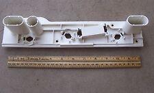1973 - 1976 Lincoln Continental instrument turn signal indicator lamp shield