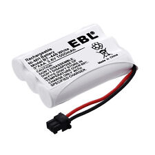 3.6V 1000mAh Cordless Phone Battery For Uniden BT-446 BT-1005 TRU-446 TRU-448