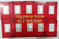 Pamp lunar horse 10g
