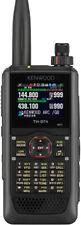 Kenwood TH-D74E VHF/UHF Dual Band Handheld with GPS