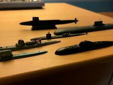 MODERN SUBS DISPLAY: Special collection (1:1250)