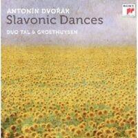 "TAL & GROETHUYSEN ""DVORAK: SLAVONIC DANCES"" CD NEU"