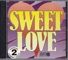 2CDS 80's AS YOU SEE ON TV Sweet Love ATLANTIC STARR always TOMMY PAGE sheriff