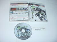 Tom Clancy's SPLINTER CELL: BLACKLIST game in case - Playstation 3 PS3
