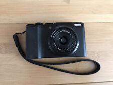 Fujifilm XF10 24.2MP Digital Camera - Black
