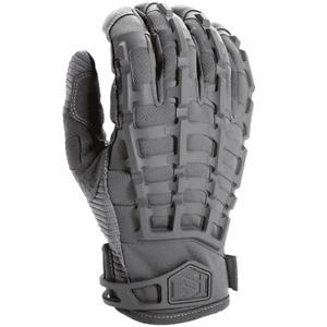 Blackhawk FURY Prime Gloves, Men's Tactical Duty Glove, Urban Gray, 2XL