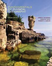 Fundamentals of Physical Geography, Gabler, Robert E., Sack, Dorothy, Petersen,
