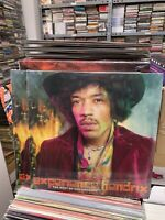 Jimy Hendrix 2 LP The Best Of Jimi Hendrix Versiegelt 2017