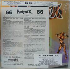 FUNKYMIX 66 LP NELLY 50 CENT JENNIFER LOPEZ 2 PAC NEW