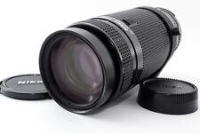 [Excellent+++] Nikon AF Nikkor 75-300mm F/4.5-5.6 Zoom Lens #180
