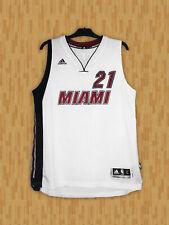 Miami Heat Legacy NBA Swingman Jersey - Hassan Whiteside 21