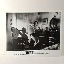 Heat (1971) Movie Photo Isabel Sarli