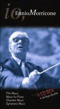 Io, Ennio Morricone (CD, 2002, Universal Distribution)