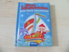 Unser Sandmännchen, Gute-Nacht-Geschichten, Kinderbuch