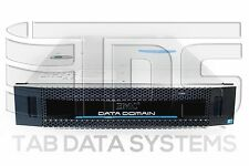 Emc Data Domain Dd890 w/ 4x 1Tb 7.2K Sata Hdd + 2x Es30 30x X-Es30-2Tb Sata Hdd